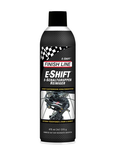 Finish Line E-Shift Schaltgruppen-Reiniger 475 ml